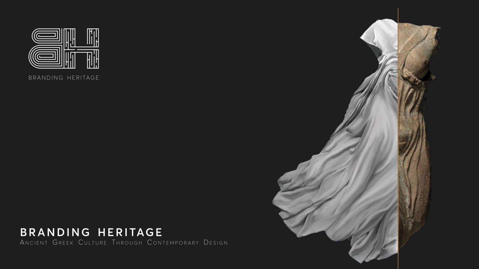 Anaktae & branding heritage