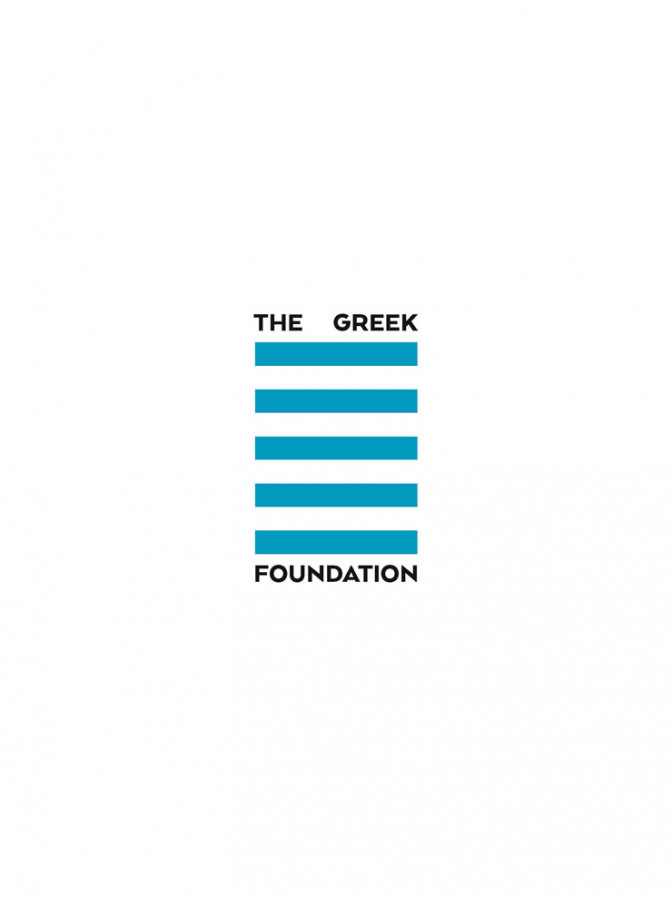 The Greek Foundation's Best of 2015